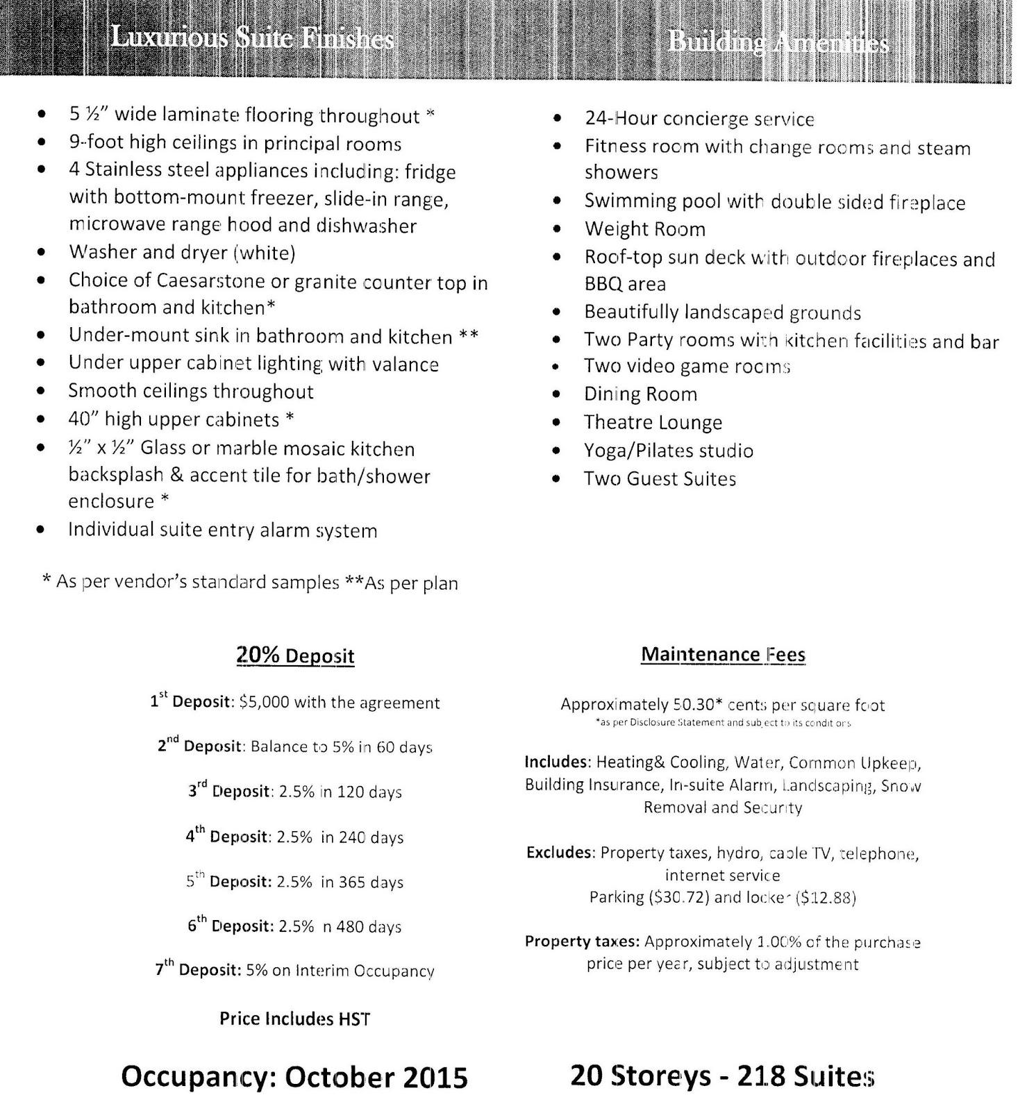 Greater Toronto Area Real Estate News Sky City Condo 2 Yonge Hwy 7