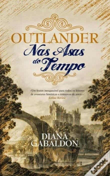 Outlander _ Diana Gabaldon_