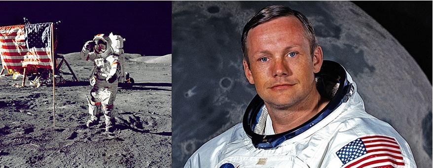 DC Barroco: In Memoriam of Neil Armstrong (1930-2012)--Man Who ...