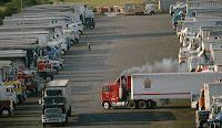 грузовые фуры