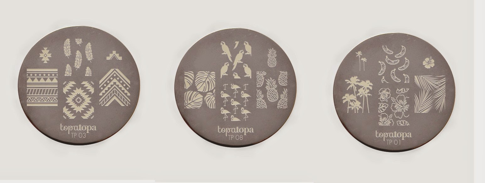 plaque de stamping