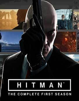 Hitman Jogos Torrent Download capa