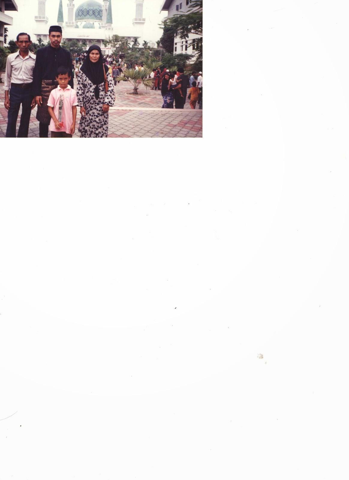 Konvo Diploma UTM 1994