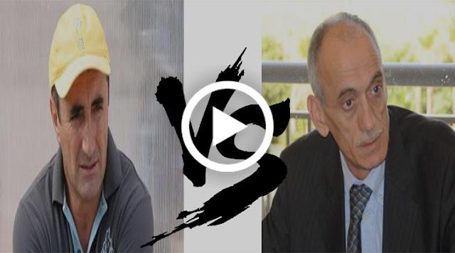 VIDÉO. Kherbadj vs Menad Le face à face