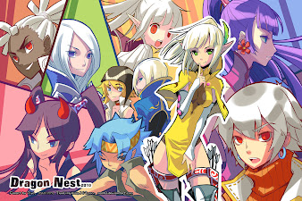 #9 Dragon Nest Wallpaper
