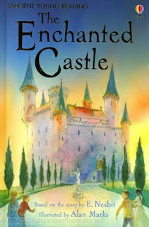Enchanted Castle (cover)