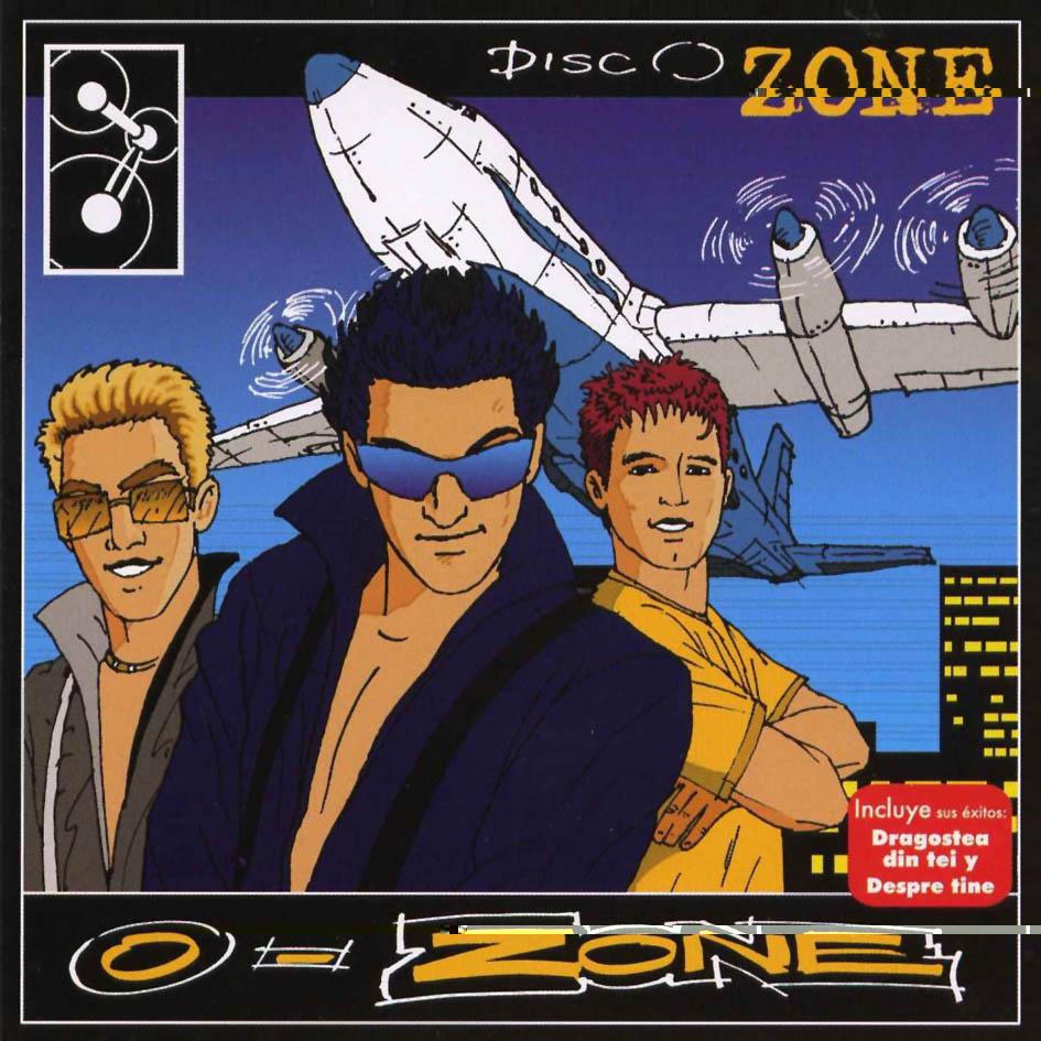 Ozone Dragostea Din Tei