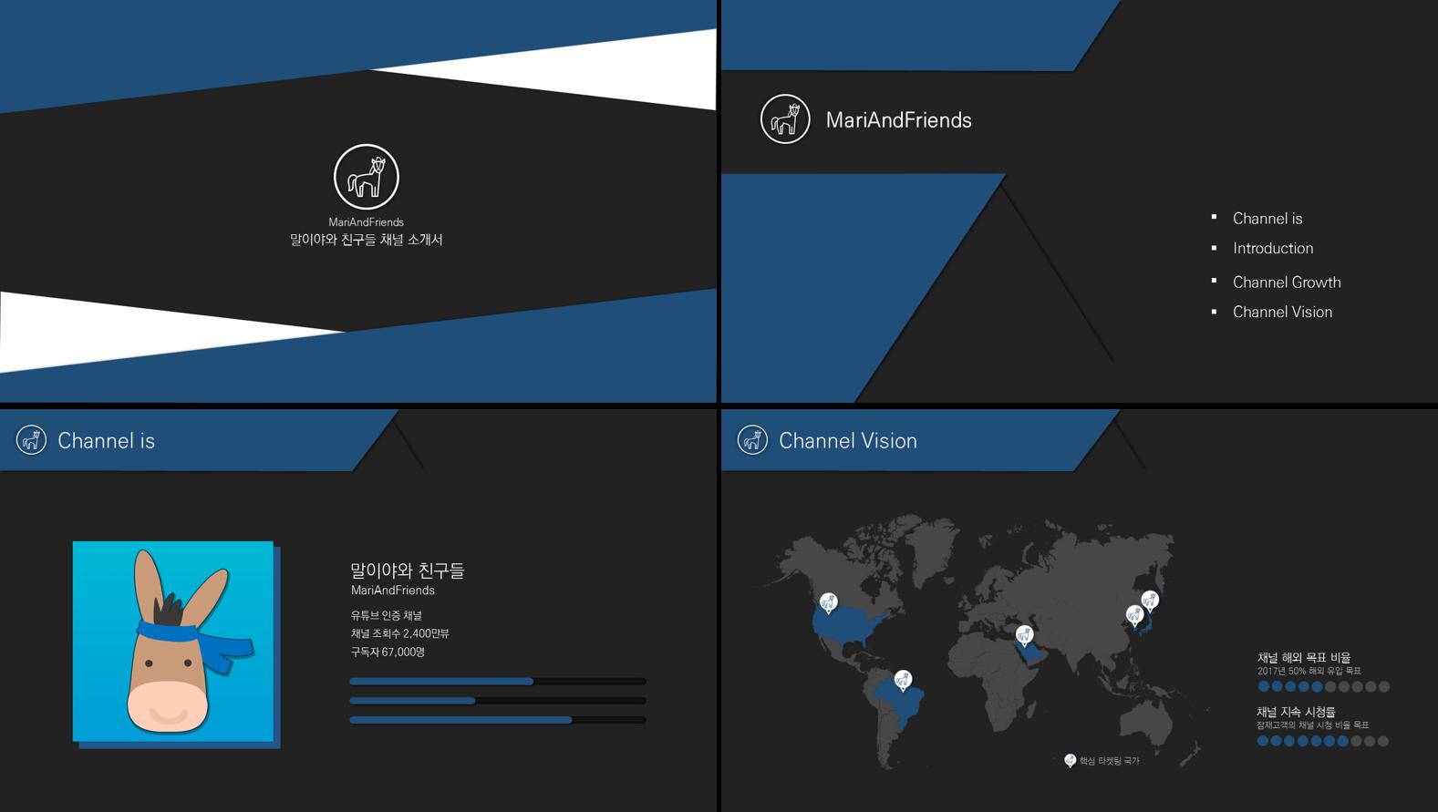 Language PowerPoint Templates  CrystalGraphics