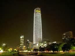 Santiago Gran Torre