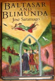 baltasar and blimunda relationship questions