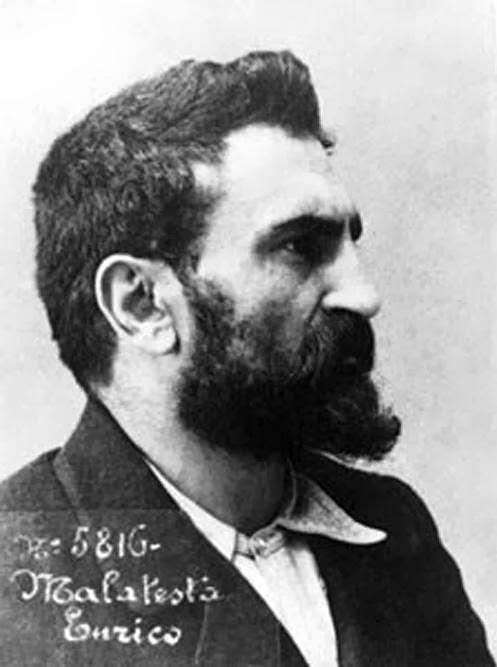 Errico Malatesta - El Anarquismo comunista & La organización