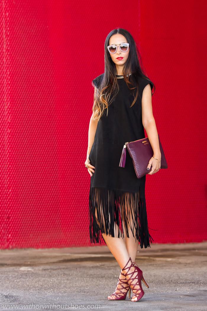 Bloguera de moda de Valencia asiste a los desfiles de la Fashion Week Madrid