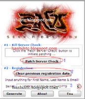Cara Registrasi SN IDM Agar Full Version