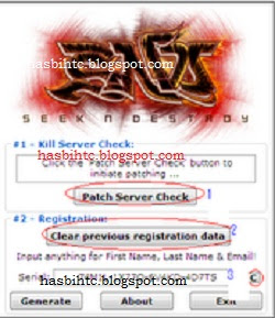 Registrasi SN IDM Agar Full Version