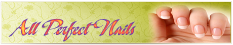 Quảng cáo nails salon