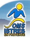 Site de la ville d'Istres, 2 x élue ville la plus sportive de France.