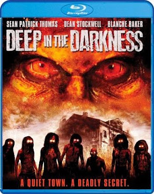Deep in the Darkness 2014 BRRip 480p 300mb