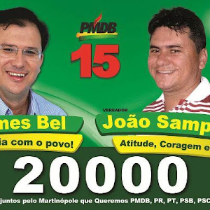 JOÃO SAMPAIO