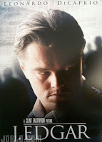 Download J. Edgar (2011) CAM 450MB Ganool