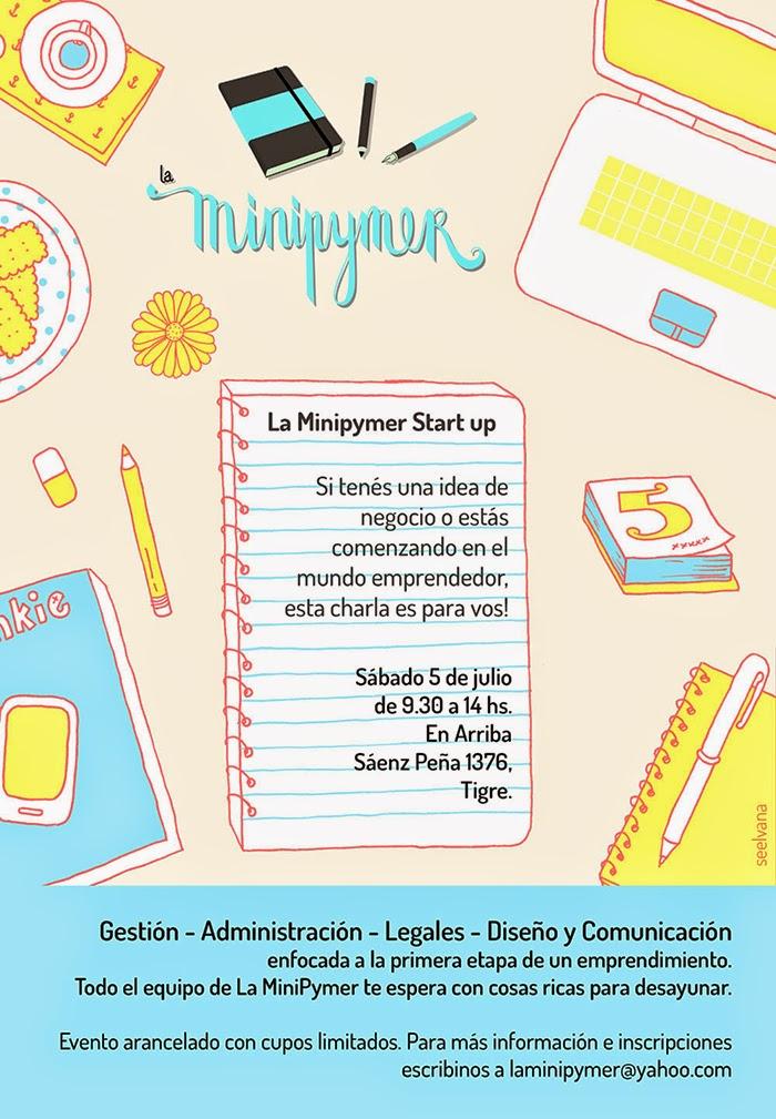 Grandes novedades de La Minipymer
