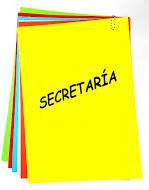 Blog de Secretaría