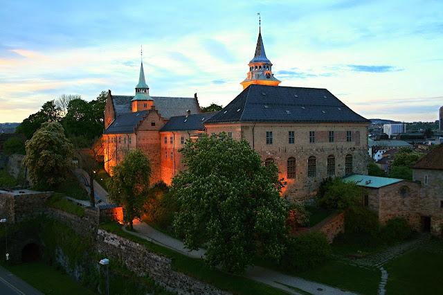 La Fortezza di Oslo