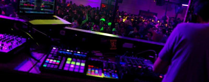 El blog de los DJ's y productores musicales