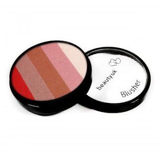 Beauty UK blusher