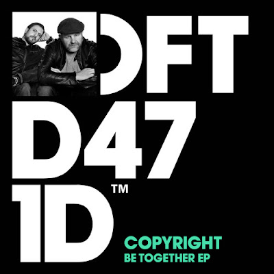 Copyright - Be Together EP
