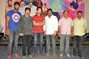 Vinavayya Ramayya movie first look launch-thumbnail-6