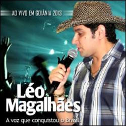 Download – CD Léo Magalhães – Ao Vivo Em Goiânia