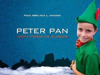 Peter Pan visita Picos de Europa