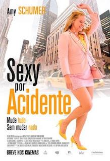 Sexy por Acidente Dublado Online