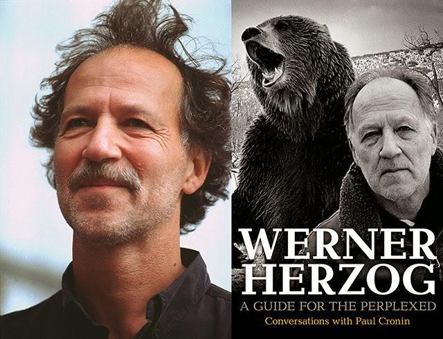 Film Yönetmeni Herzog