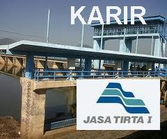 Lowongan Kerja 2013 Jasa Tirta I 2013 Periode Januari Tingkat SMK & S1