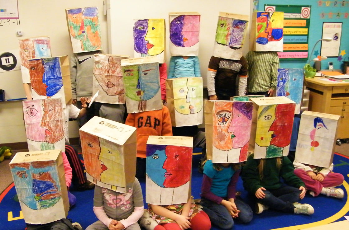 Picasso Cubist Faces Picasso cubism faces?