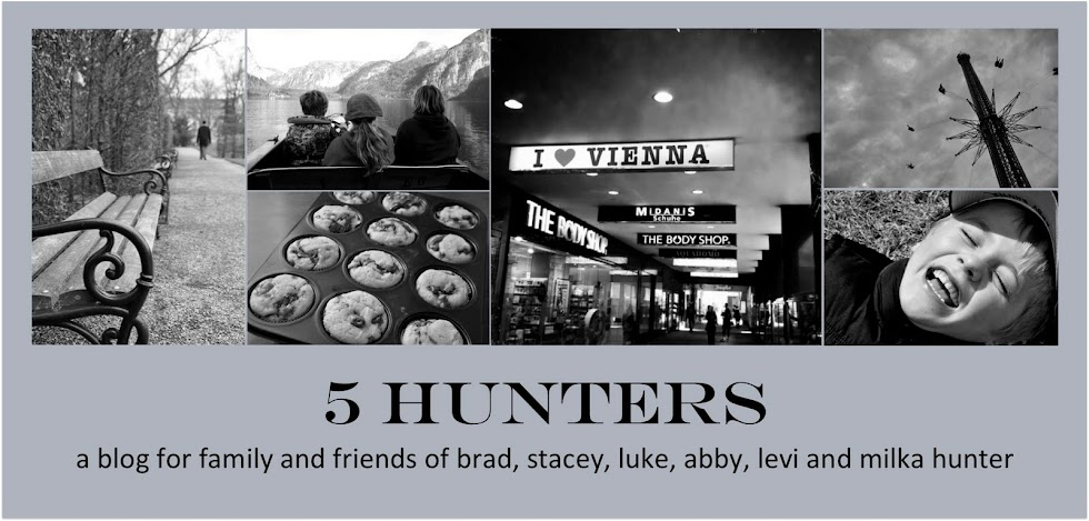 5hunters