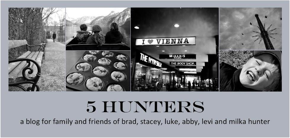 5hunters