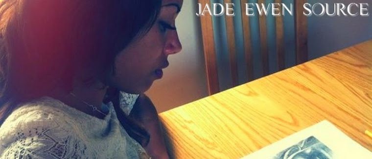 Jade Ewen SOURCE • Your official stop for Jade Ewen