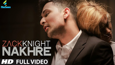 Nakhre FULL VIDEO Song - Zack Knight - Exclusive T-Series