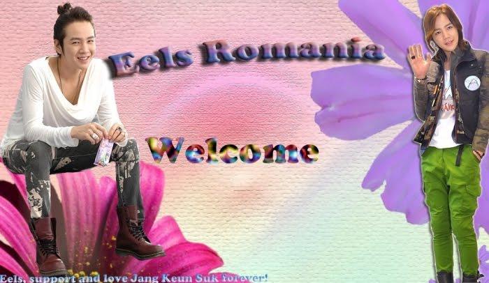 Eels Romania