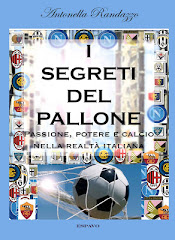 I SEGRETI DEL PALLONE - Passione, Potere e Calcio nella realt italiana