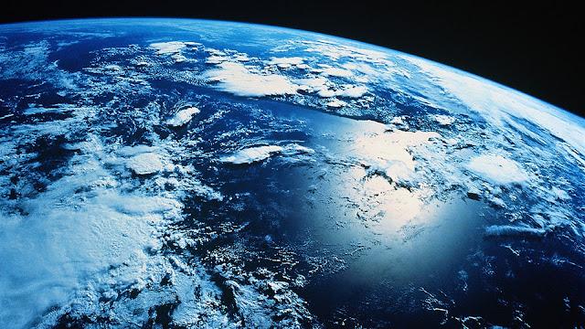 Paus Desak Aksi Cepat Untuk Selamatkan Planet