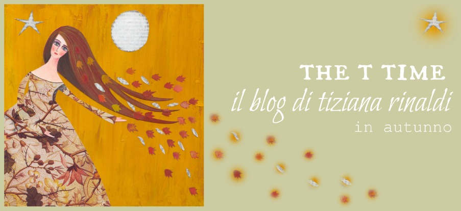 the T time - Tiziana Rinaldi Art