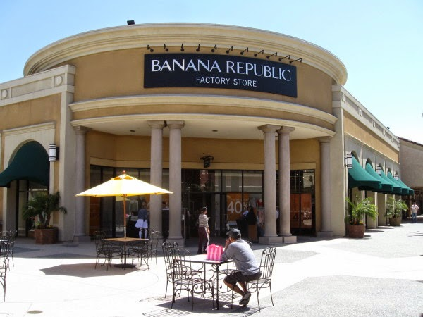 Las americas outlet coupons