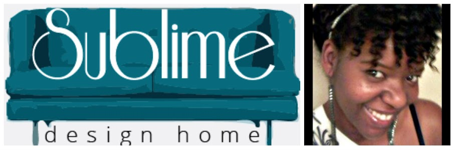 Sublime Home