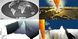 Peta Terkecil / Termungil di Dunia - [www.zootodays.blogspot.com]