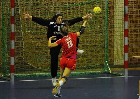 Mundial Juvenil Femenino : Puestos 9-16 | Mundo Handball