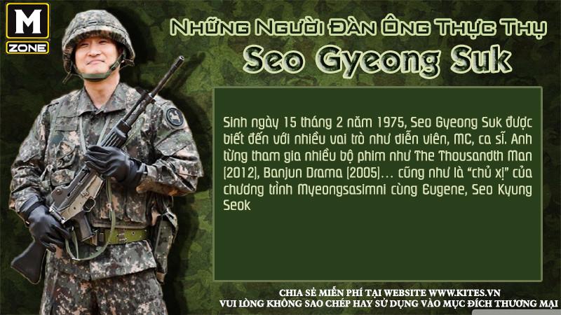 Nhung Nguoi Dan Ong Thuc Su - Real Men 2013