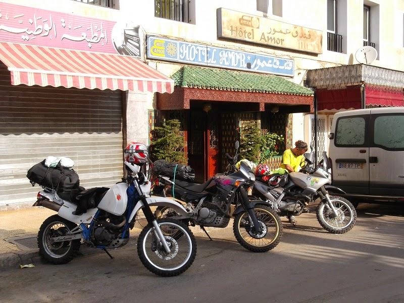 Hotel en Fez - Fés